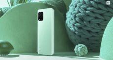 Регулятор рассекретил Xiaomi Mi 10 Youth Edition