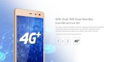 Leagoo Z5 Lte – доступный смартфон с поддержкой 4G LTE