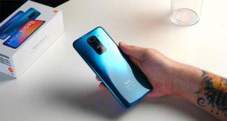 Обзор Redmi Note 9 – младший смартфон популярной линейки от суббренда Xiaomi