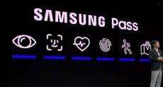 Samsung оказалась в эпицентре скандала на CES 2020 из-за заимствования иконок у Apple