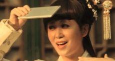 Xiaomi Max снялся в рекламе. В сеть выложили снимки фаблета