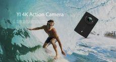 Xiaomi Yi 4K Action Camera 2: подробности о характеристиках и возможностях новинки