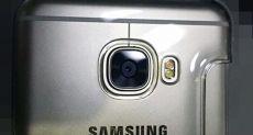 Samsung Galaxy C5 выполненный в металлическом корпусе показали на реальных снимках