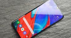 Первые подробности о Samsung Galaxy A31 и Galaxy A41
