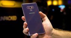 Samsung обещает, что проблем с возгоранием Galaxy Note 9 не будет
