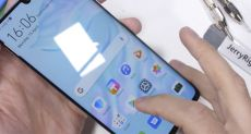 В коллекцию тестов JerryRigEverything добавился Huawei P30 Pro
