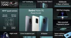 Глобальные Redmi Note 9 Pro, Redmi Note 9S и NFC: будет ли контакт?
