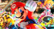Пары, которые играют в Mario Kart вместе, реже расстаются