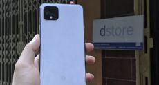 Анонс обойдется без сюрпризов: характеристики Google Pixel 4 XL известны