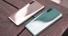 Названы ценники на Xiaomi CC9 и CC9 Meitu Edition