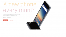Смартфон CREO Mark 1 с процессором Helio X10, 5,5-дюймовым 2К-дисплеем и камерой сенсором Sony IMX230 уже поступил в продажу по цене $300