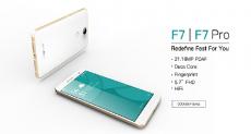Десятиядерный Doogee F7 Pro доступен по предзаказу по цене $269,99
