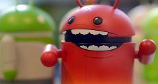 Владельцы Android-устройств столкнулись с очередным трояном
