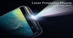Blackview Max 1 получил встроенный проектор