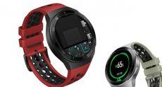Смарт-часы Huawei Watch GT2e: это как фитнес-трекер, только круче