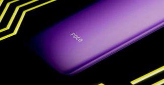 Poco готовит бюджетку в стиле Poco X3 NFC