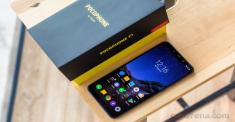 Pocophone F2: как выглядит обновленный хит продаж
