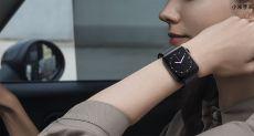 Глобальная версия Xiaomi Mi Watch может появиться не скоро
