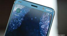 Для Nokia 9.2 PureView тестируют подэкранную камеру