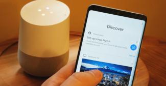Google отключит возможность совершать звонки через Ассистента на территории Великобритании