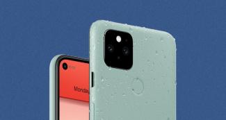 Google Pixel 6 хочет вернуть лидерство среди камерофонов и Pixel 6 XL можно будет гнуть