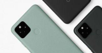 Вот почему в этом году нет Google Pixel 5 XL