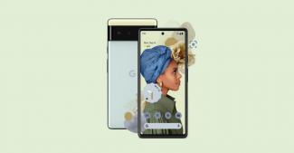Google Pixel 6: цена в Европе и дата старта продаж