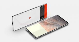 Google Pixel 6 Pro показали вживую. ОБНОВЛЕНО