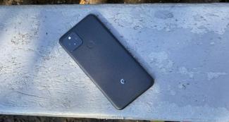 В Google Pixel 6 должны предложить что-то получше, чем Sony IMX363