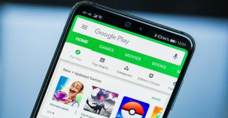 Как Google хотела подкупить Samsung или нездоровая конкуренция