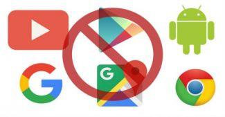 Лавочку прикрывают? Google взялась за блокировку обходных путей установки сервисов на смартфоны Huawei?