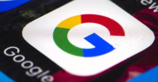 Не погуглишь: поисковик Google дал сбой