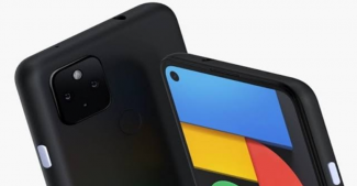 Слили характеристики Google Pixel 5a
