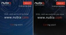 2 миллиона долларов заплатила ZTE за доменное имя nubia.com