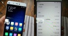 Xiaomi Mi5: новые «живые» фото флагмана