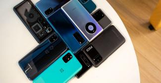 Тренды в мире смартфонов в 2021 году: что ожидать в наступившем году