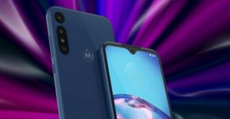Moto G10, Moto G30 и Moto E7 Power: что известно о новых смартфонах
