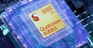 Snapdragon 888 получит улучшенную свою версию. Snapdragon 888 +?