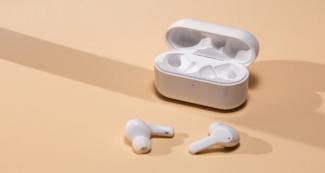 Беспроводные наушники Honor Earbuds X1 и LeTV, в также зарядку Baseus Qi купить выгодно