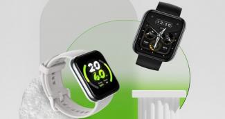 Представили Realme Watch 2 Pro: 90 спортивных режимов и 2 недели работы