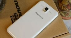 Распродажа Lenovo Golden Warrior A8 (A806) всего за $99.99 в интернет-магазине Tinydeal.com