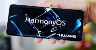 Смартфон Huawei с Harmony OS выйдет. Время выхода определено