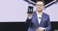 Samsung призналась, что поторопилась с анонсом Galaxy Fold