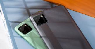 Ловите скидки на Realme C11, Amazfit Bip Lite и флеш-накопитель Netac