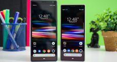Sony готовит большой Xperia 10 Ultra с 7-дюймовым экраном