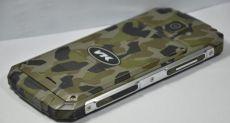 VKworld V5 – смартфон с классом защиты IP68, 8-ядерным процессором МТ6753 и аккумулятором на 5500 мАч всего за $89,99