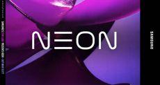 Что такое NEON? Samsung расскажет на CES 2020