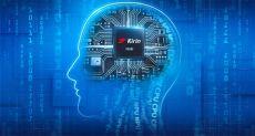 У Huawei будет больше устройств с чипом Kirin 980