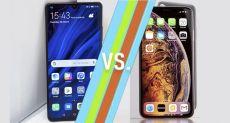 Заряжается ли смартфон быстрее в выключенном состоянии? Тест на примере iPhone XS Max и Huawei P30 Pro