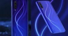 Появились сведения о том, какой чип установлен в Xiaomi CC9e